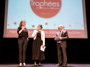 6ème édition des Trophées du SAPRA : encore un succès !