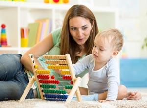 CAP AEPE : cap sur la Petite Enfance